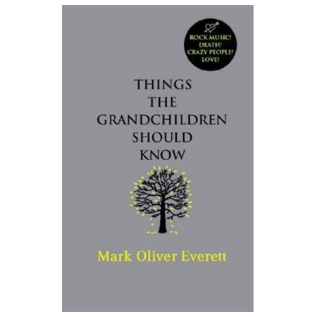 Buy Online Eels - Things The Grandchildren Should Know Book