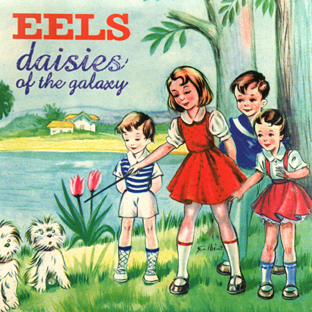 Buy Online Eels - Daisies Of The Galaxy