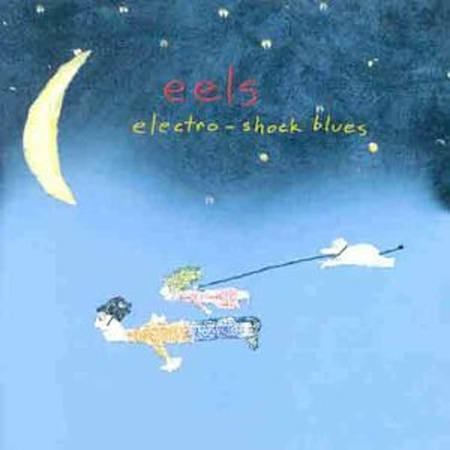 Buy Online Eels - Electro Shock Blues