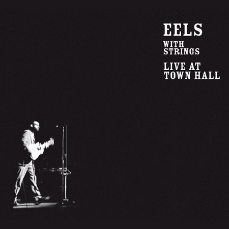 Buy Online Eels - Live At The Town Hall CD Album