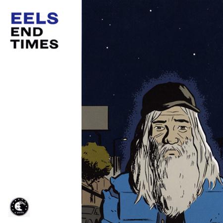 Buy Online Eels - End Times Double Disc CD Album