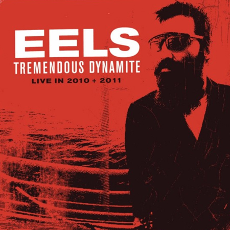 Buy Online Eels - Tremendous Dynamite Double Live CD Album