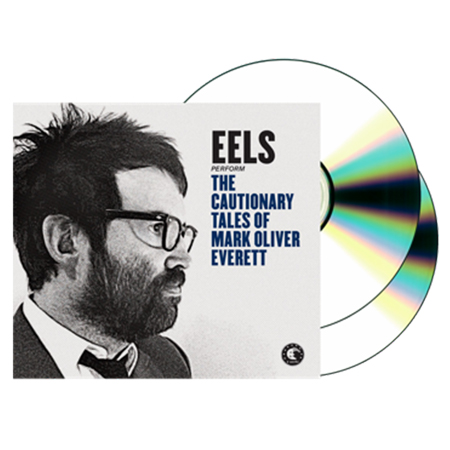 Buy Online Eels - The Cautionary Tales Of Mark Oliver Everett Deluxe Double Disc CD Album