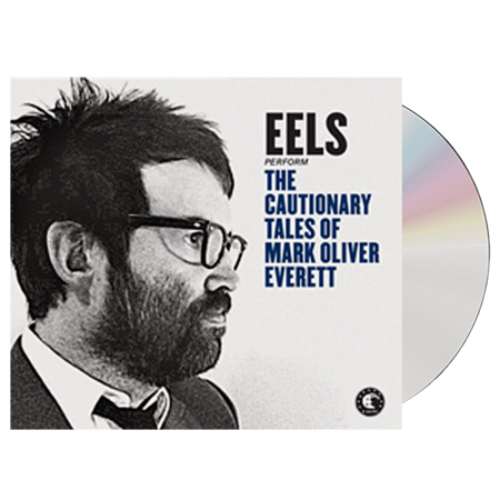 Buy Online Eels - The Cautionary Tales Of Mark Oliver Everett Standard CD Album
