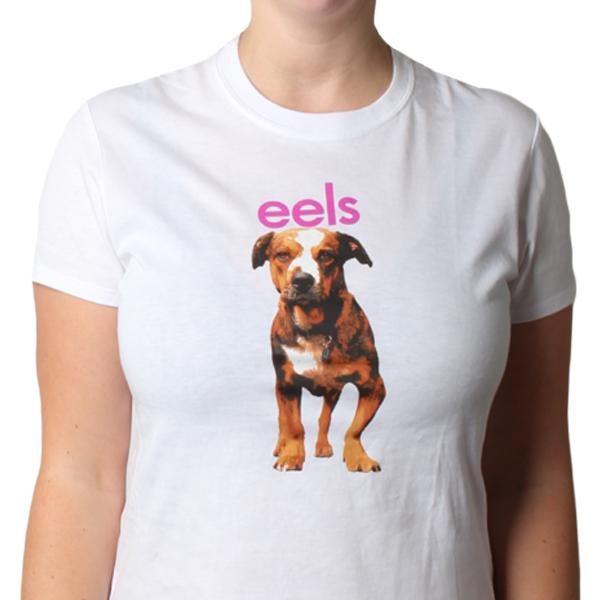 Buy Online Eels - Ladies Bobby Jr T-Shirt