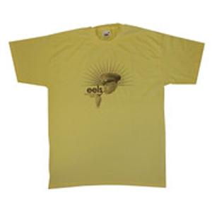 Buy Online Eels - Mens Col. E Yellow T-Shirt