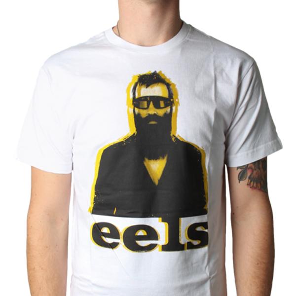 Buy Online Eels - Mens 3D T-Shirt