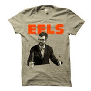 Buy Online Eels - Ladies Fork Tour T-Shirt