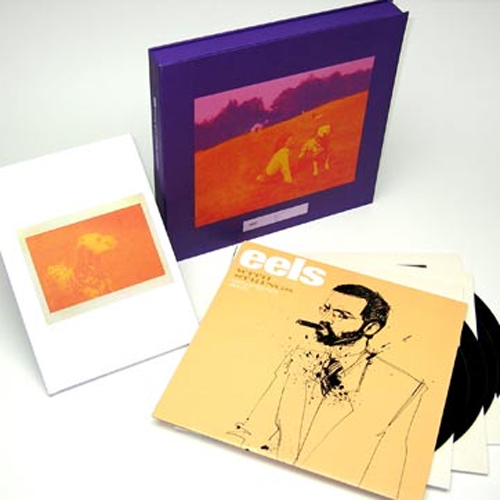 Buy Online Eels - Blinking Lights & Other Revelations Deluxe Boxset (Exclusive)