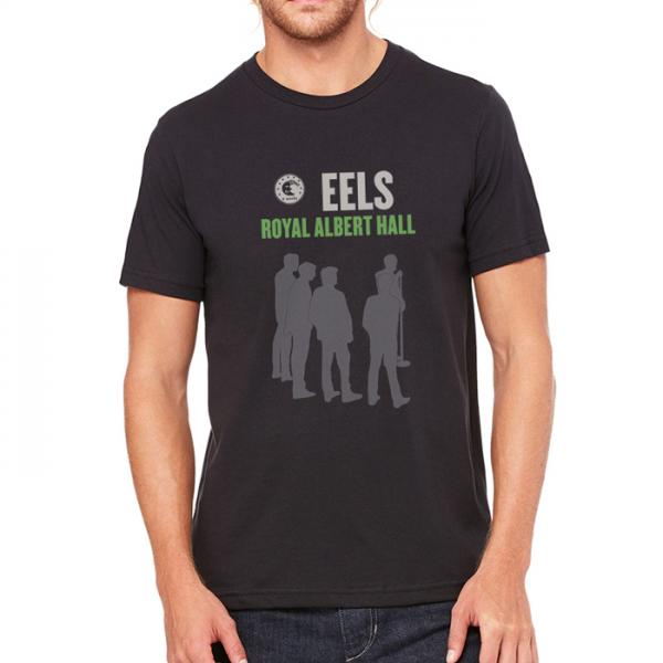 Buy Online Eels - Royal Albert Hall T-Shirt