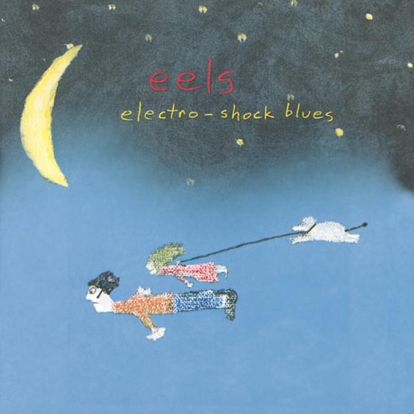 Buy Online Eels - Electro-Shock Blues 2LP (Back To Black Reissue)