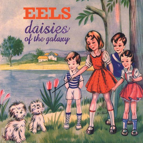 Buy Online Eels - Daisies Of The Galaxy LP (Back To Black Reissue)