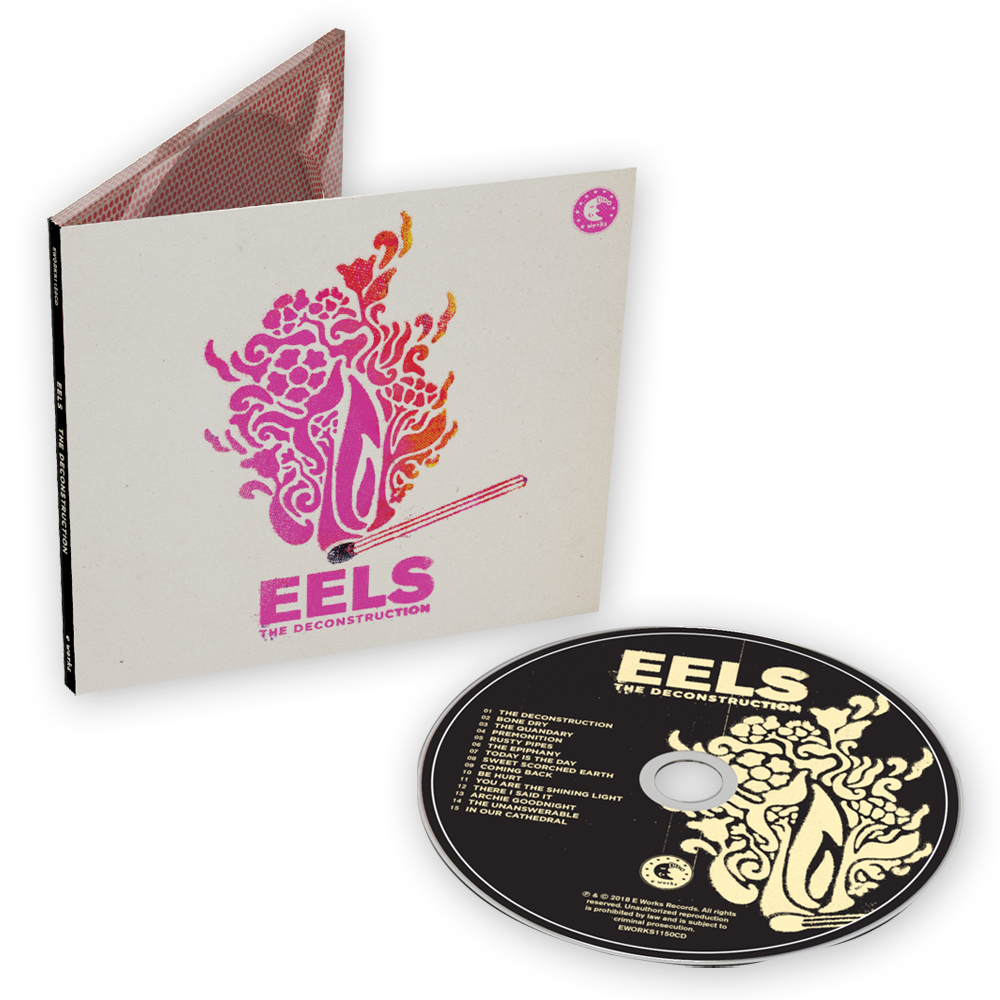 Buy Online Eels - The Deconstruction