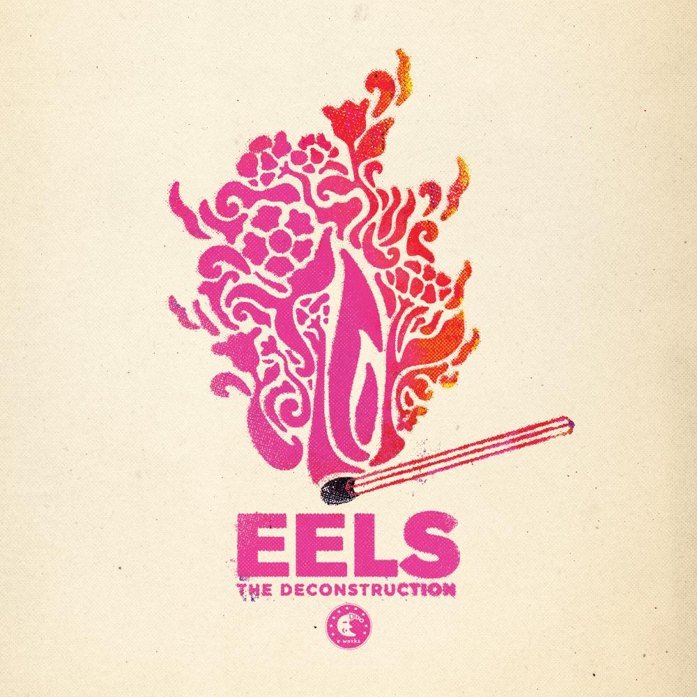 Buy Online Eels - The Deconstruction Digital Album