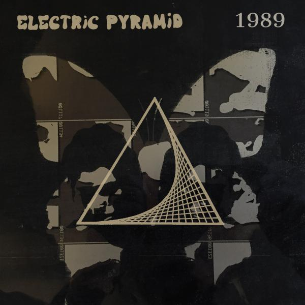 Buy Online Electric Pyramid - 1989 (Limited 7 Inch)