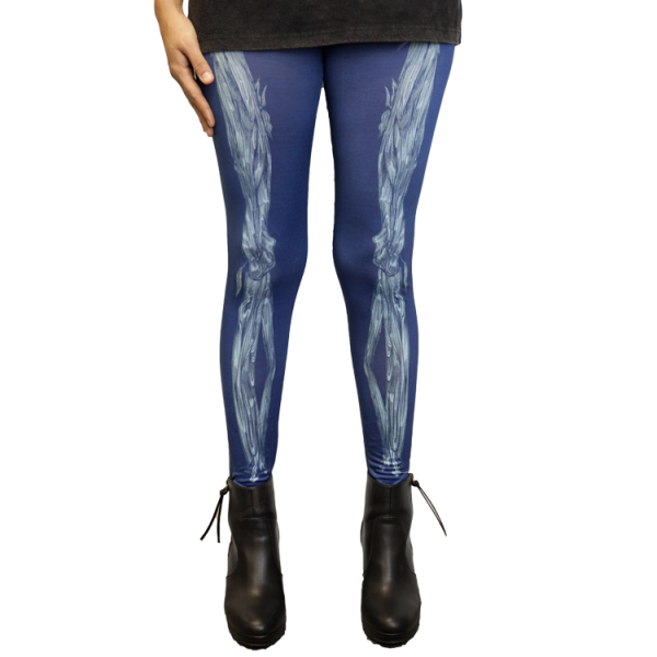 Buy Online Ellie Goulding - Skeleton Sublimated Leggings