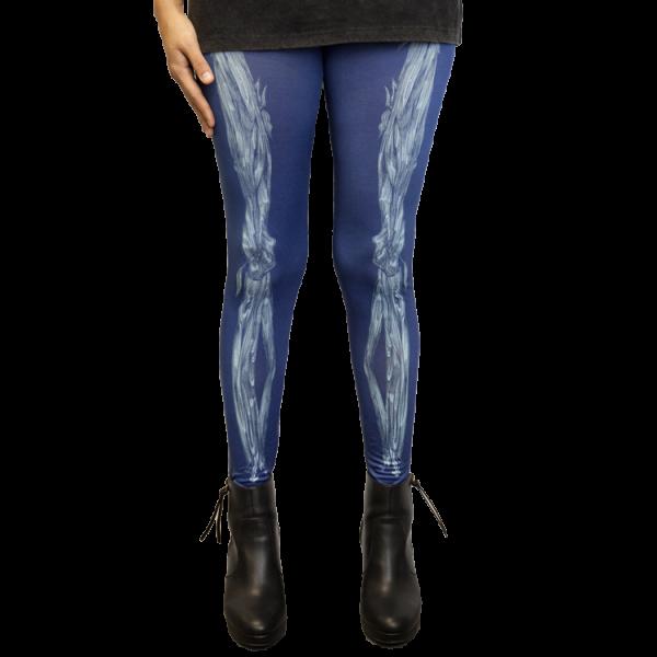 Buy Online Ellie Goulding - Skeleton Sublimated Leggings