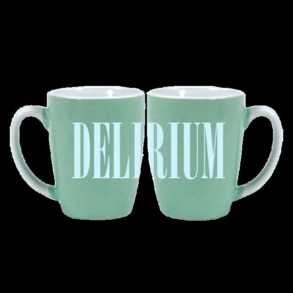 Buy Online Ellie Goulding - Delirium Mug