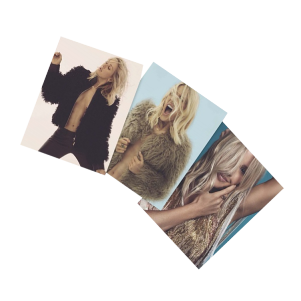 Buy Online Ellie Goulding - Pack of 3 Postcards