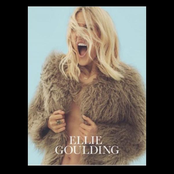 Buy Online Ellie Goulding - Delirium Poster