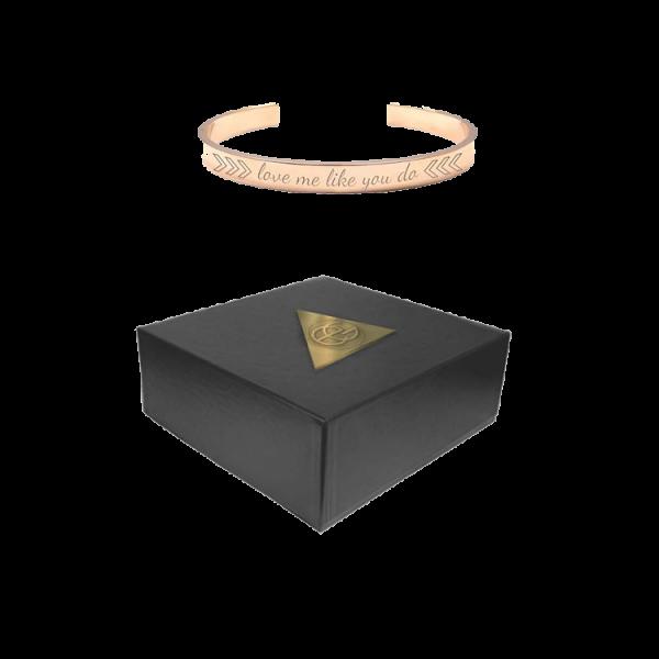 Buy Online Ellie Goulding - Love Me Like You Do Bracelet