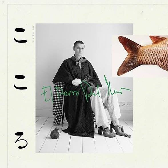Buy Online El Perro Del Mar - Signed KoKoro CD Album