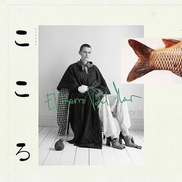Buy Online El Perro Del Mar - KoKoro LP (Black Vinyl)