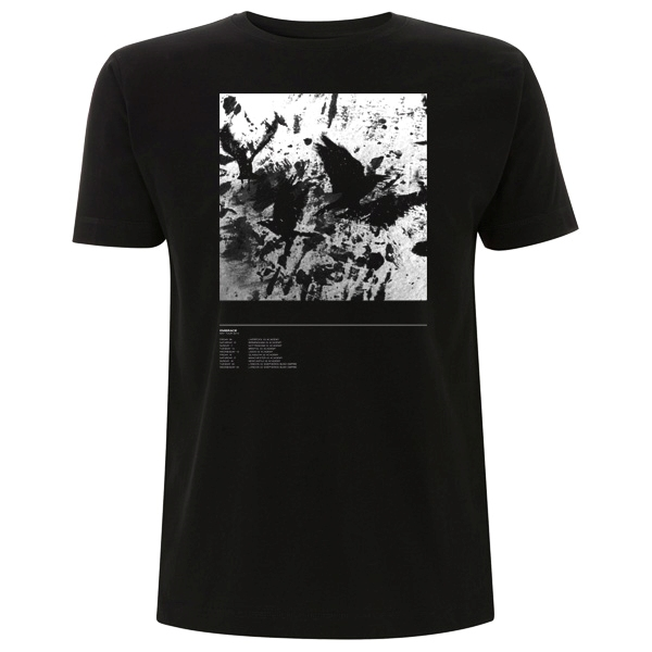 Buy Online Embrace - Embrace Tour Raven Black T-Shirt