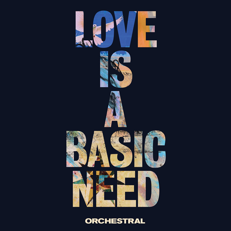 Buy Online Embrace - Love Is A Basic Need: Orchestral (Digital Download)