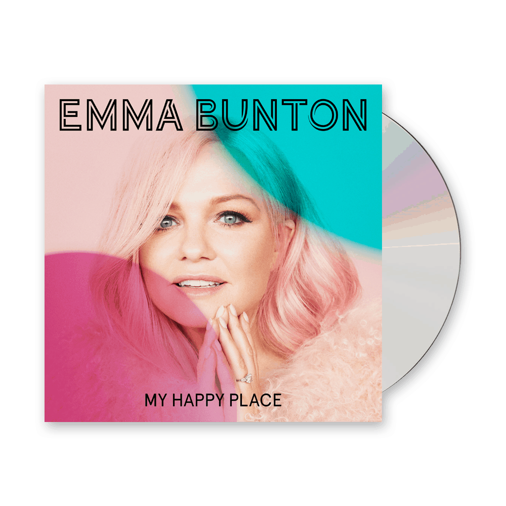 Buy Online Emma Bunton - My Happy Place