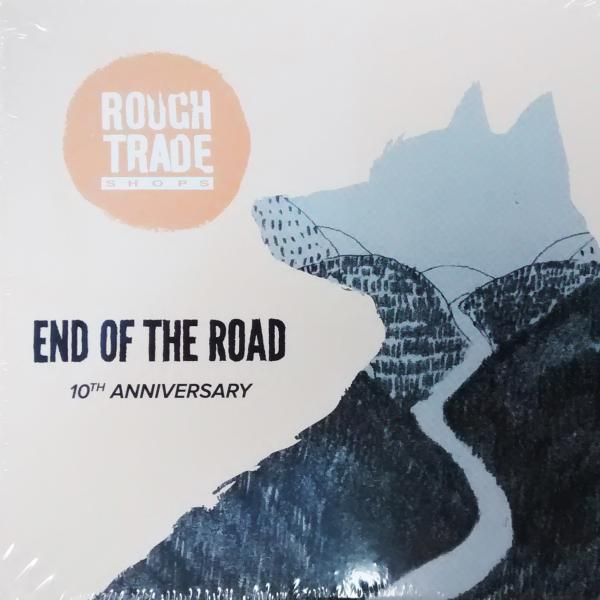 Buy Online End Of The Road Festival - Rough Trade Shops 10th Anniversary 2CD Album