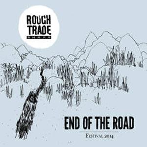 Buy Online End Of The Road Festival - Rough Trade Shops EOTR 2014 CD