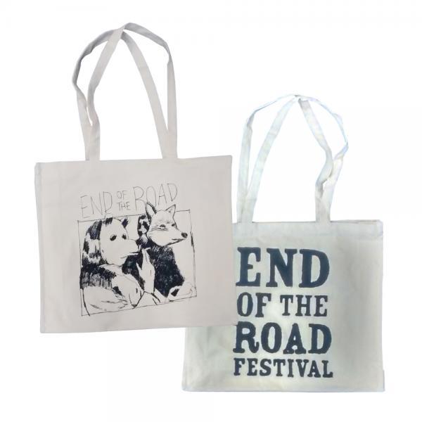 Buy Online End Of The Road Festival - 2016 Bag