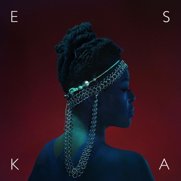 Buy Online Eska - ESKA Vinyl LP (Signed)