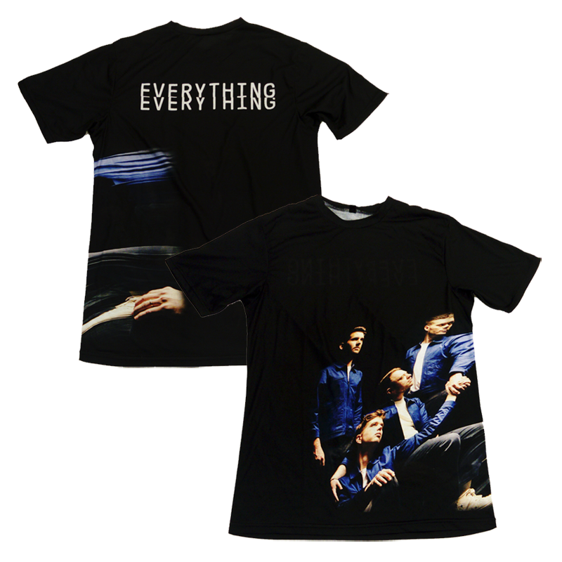 Buy Online Everything Everything - Photo T-Shirt