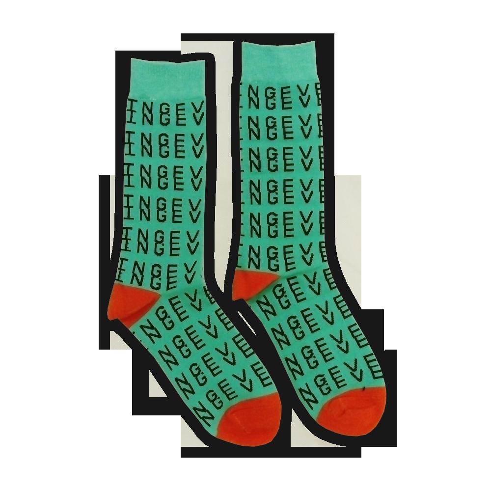 Buy Online Everything Everything - Everything Everything Socks