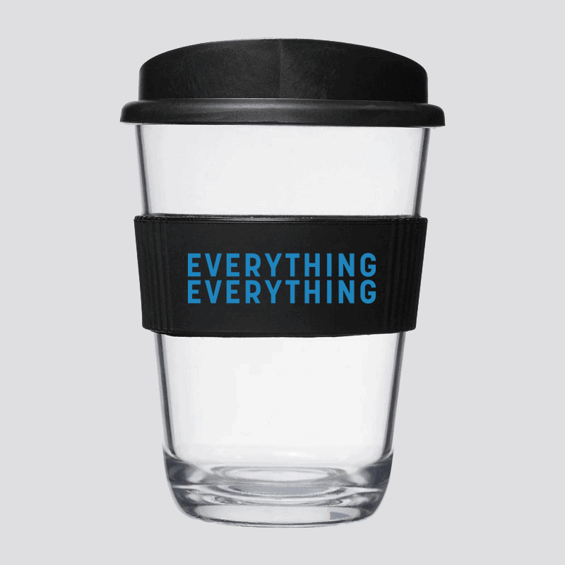 Buy Online Everything Everything - Online Exclusive Re-Useable Cup