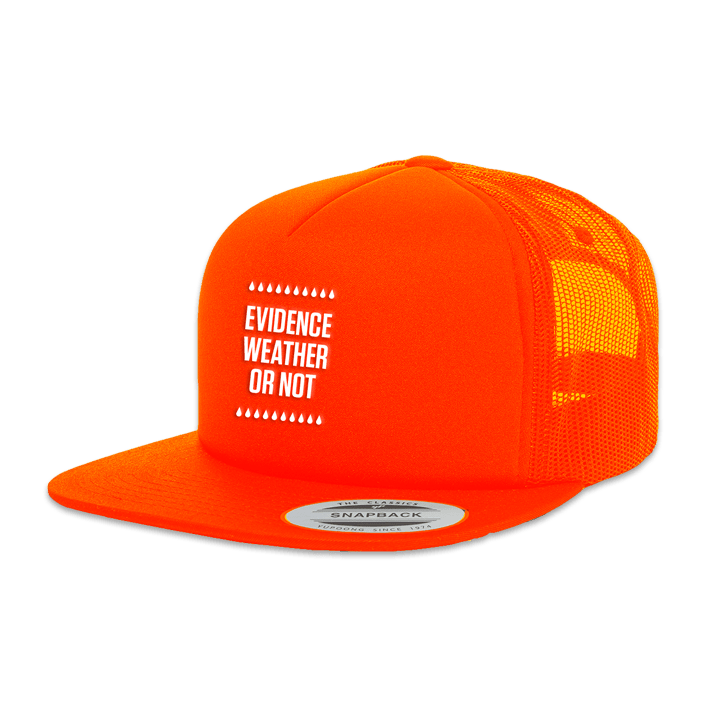 Buy Online Evidence - Weather Or Not Cap