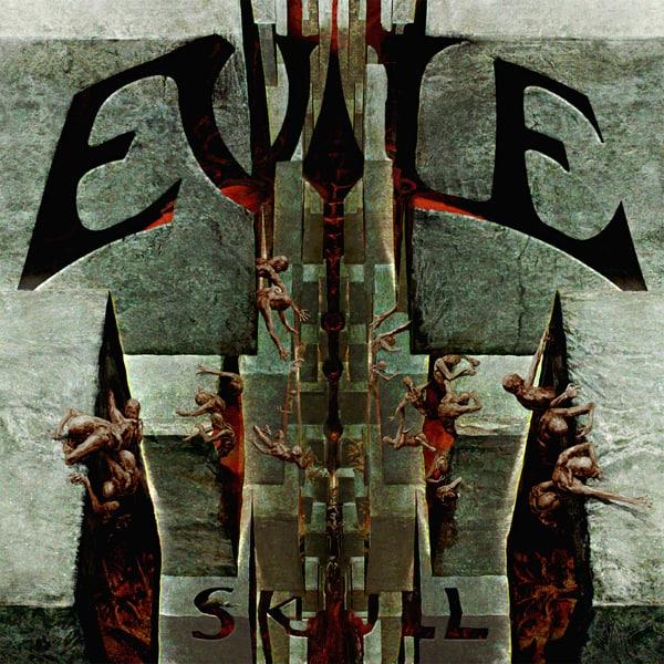 Buy Online Evile - Skull