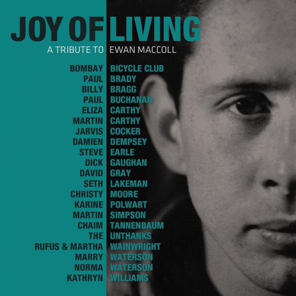 Buy Online Ewan MacColl - Joy Of Living CD Album