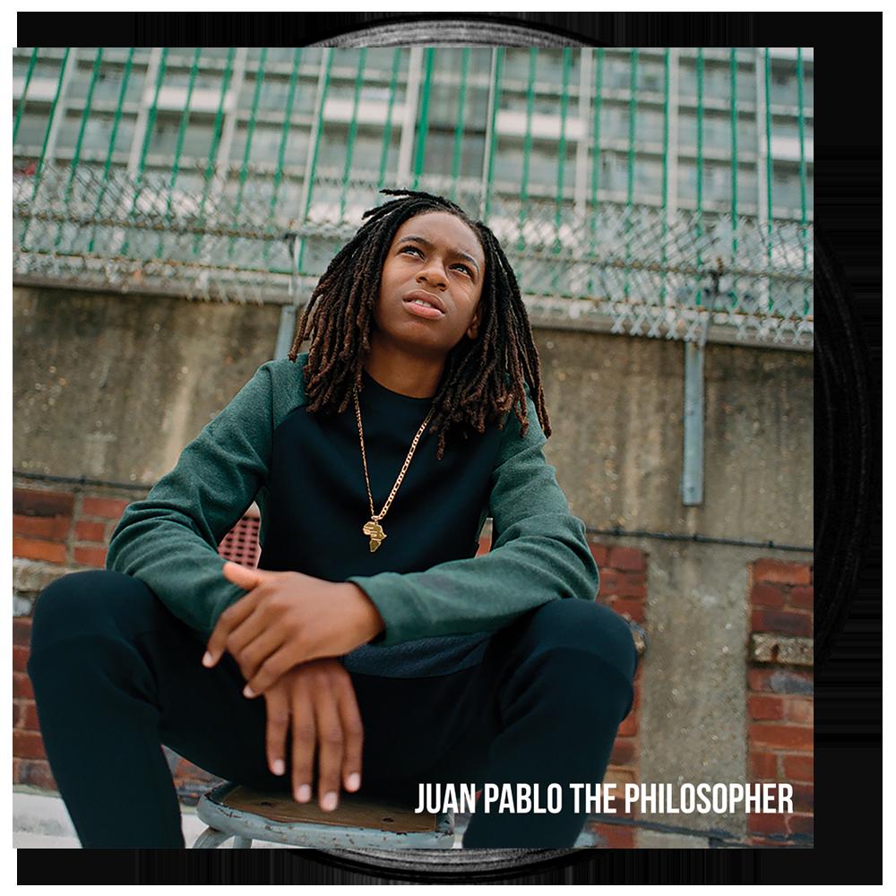Buy Online Ezra Collective - Juan Pablo: The Philosopher Vinyl