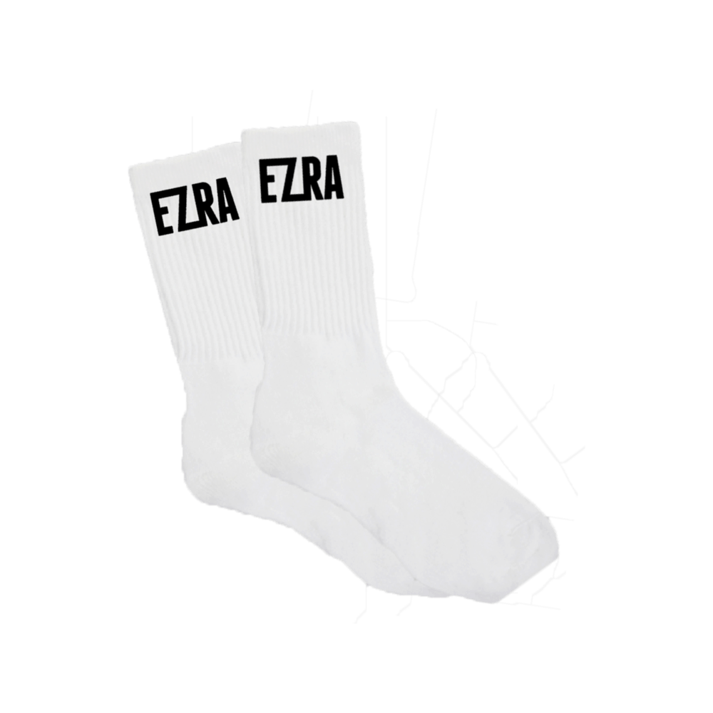 Buy Online Ezra Collective - EZ Socks