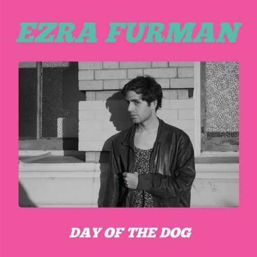 Buy Online Ezra Furman - Day Of The Dog Vinyl LP Album