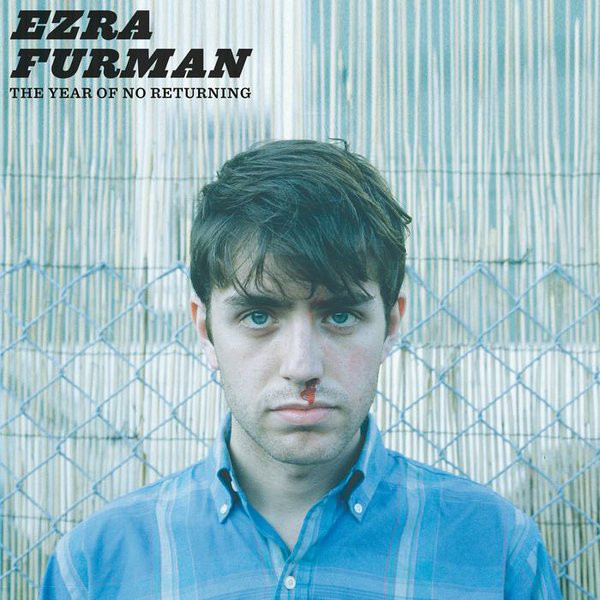 Buy Online Ezra Furman - The Year Of No Returning LP