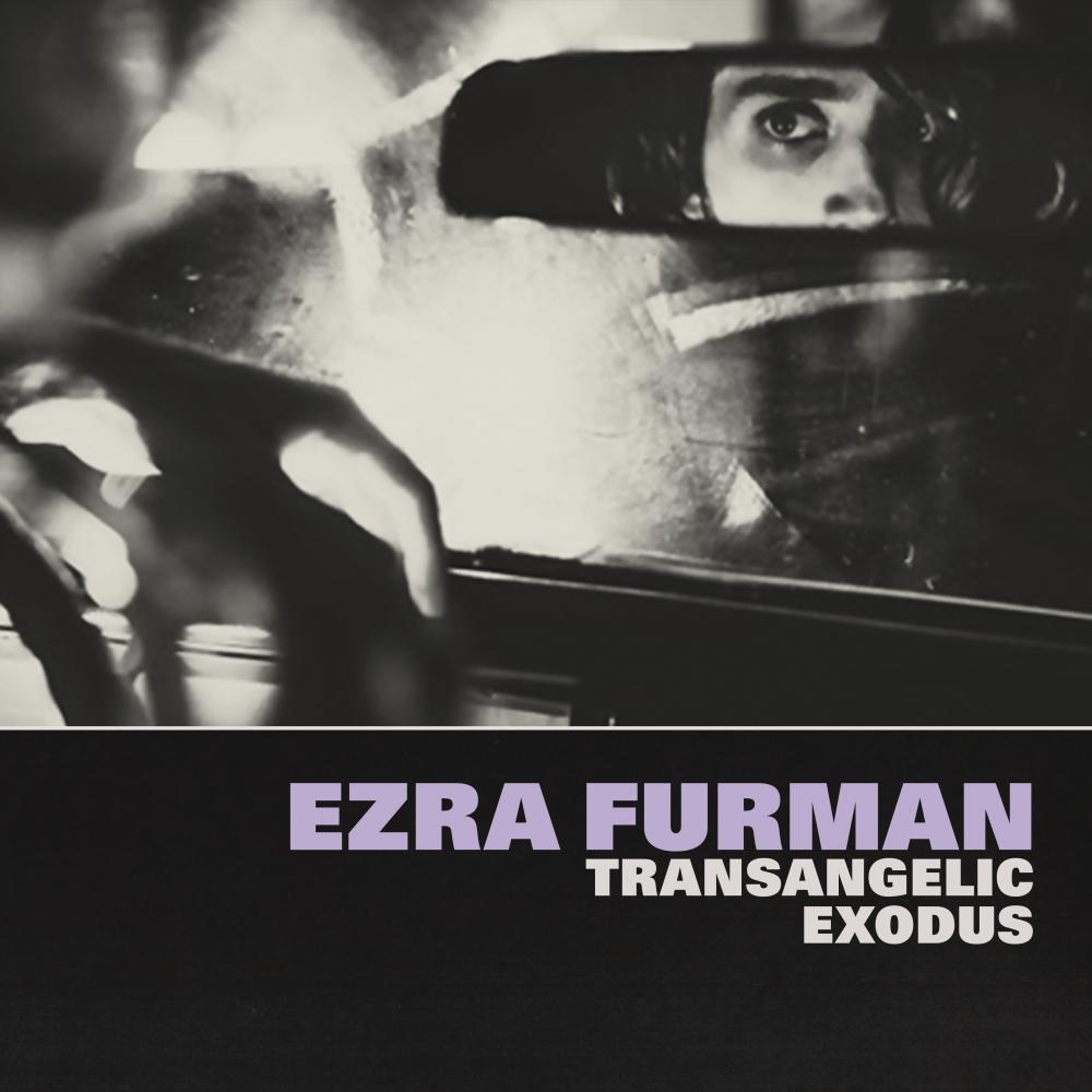 Buy Online Ezra Furman - Transangelic Exodus Vinyl LP (Lilac Vinyl)