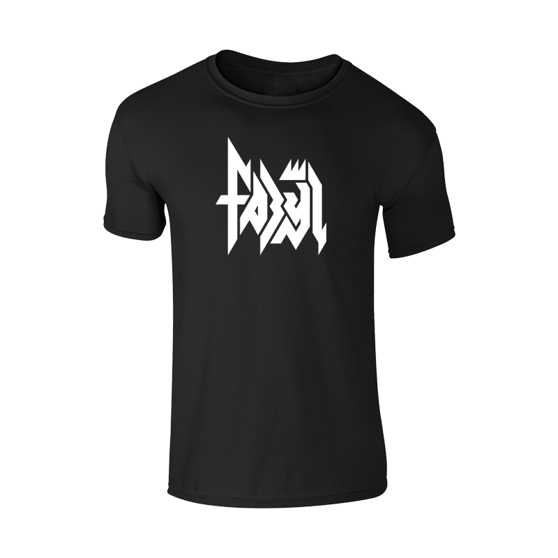 Buy Online Fabyl Records - Black T-Shirt