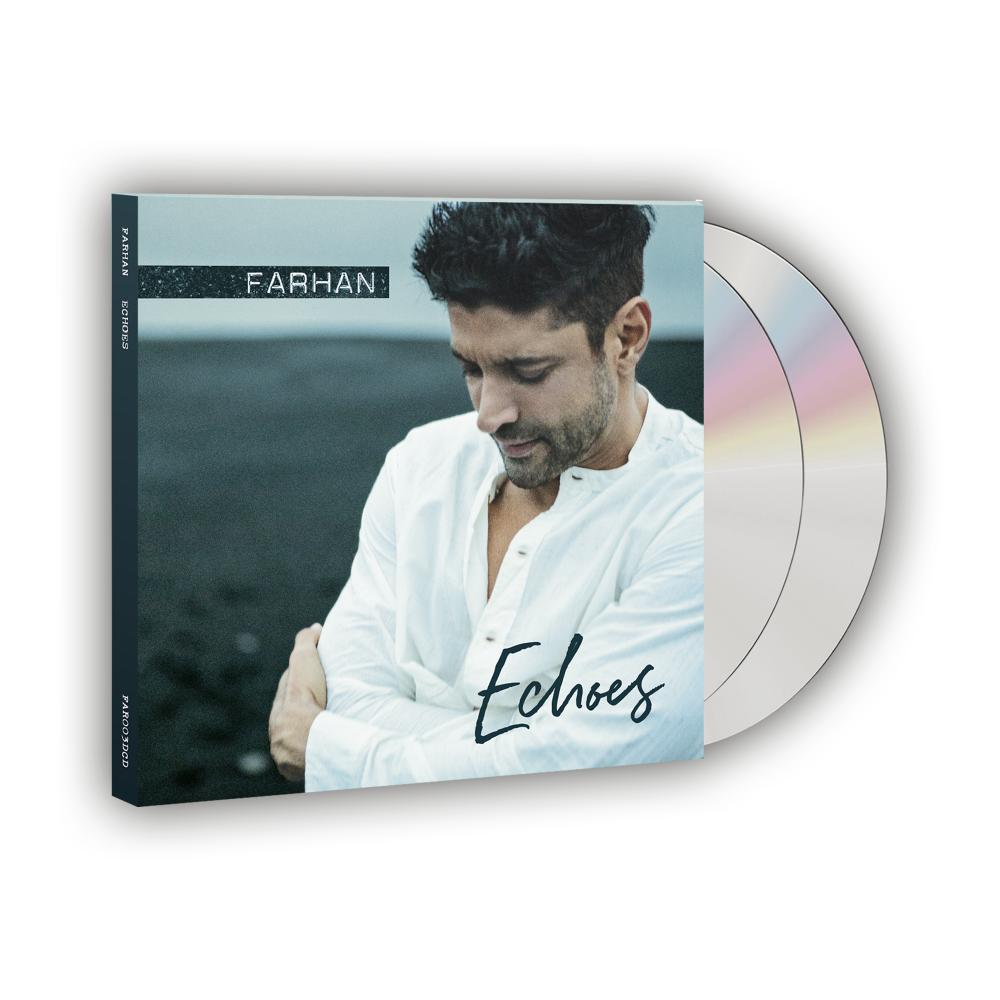 Buy Online Farhan - Echoes Deluxe