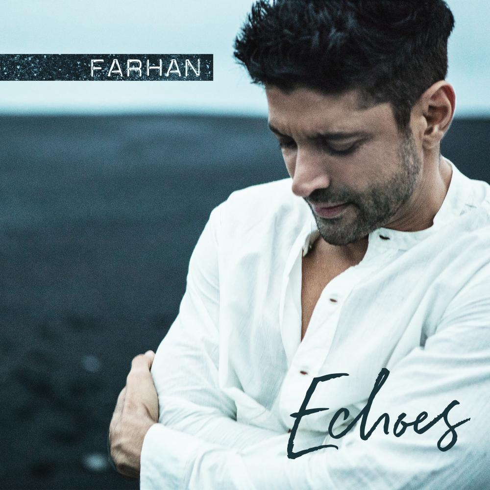 Buy Online Farhan - Echoes Digital Download