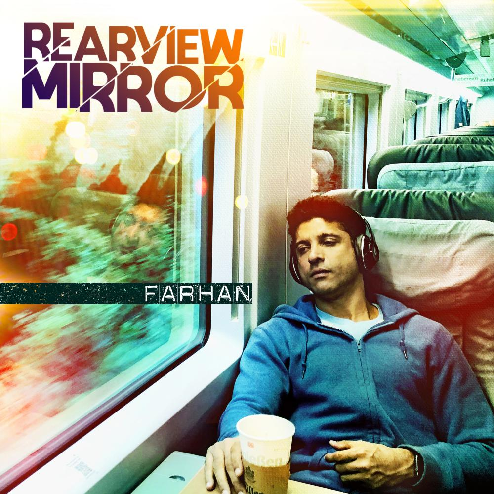 Buy Online Farhan - Rearview Mirror (Ash Howes Mix) Digital Single
