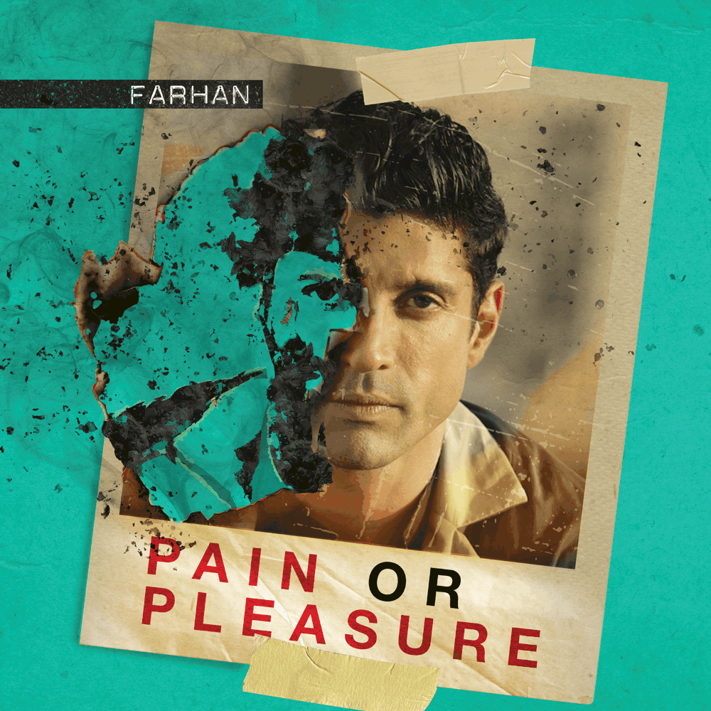 Buy Online Farhan - Pain or Pleasure Digital Single